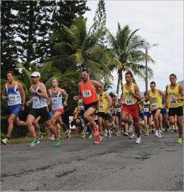 Après celui de la Nondoué en mai dernier, le format 10 km vivra dimanche son autre temps fort de la saison.