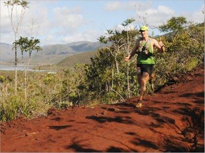 Fort de cette nouvelle victoire, Ludovic Lanceleur aborde en toute confiance le semi-marathon de Tachikawa, auquel il prendra part dimanche.