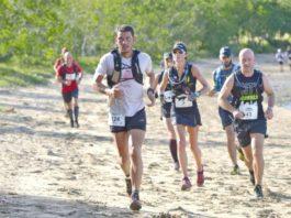 L'an dernier, le Trail de Païta et ses passages sur les plages avaient servi de support aux Oceania de trail. Cette année,la course reste presque la même mais revient sous l'étiquette X-Terra, un circuit mondial de courses.