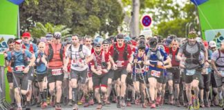 Les meilleurs traileurs du Caillou devraient une nouvelle fois répondre présent cette année. Photo Archives LNC Sport